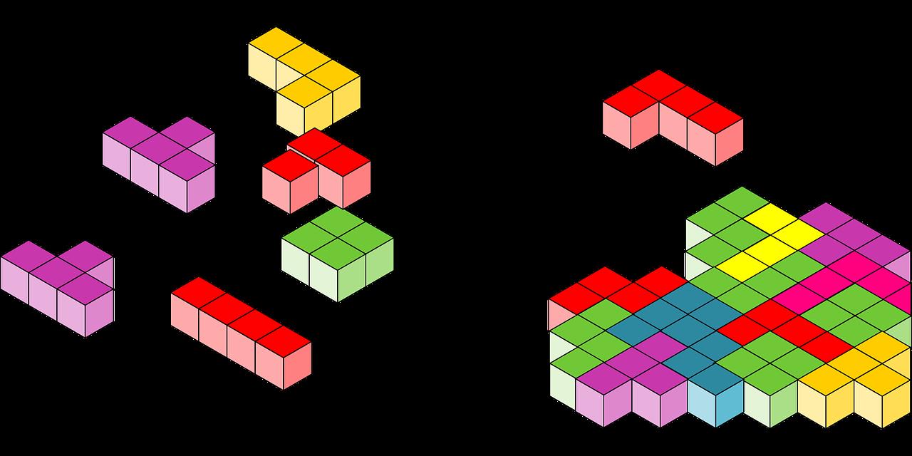 Tetris: den Spielklassiker kostenlos online spielen